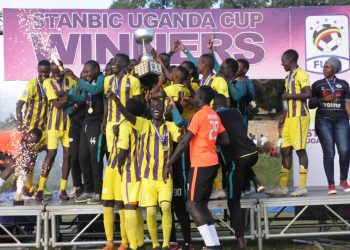 Proline FC are the defending champions of the competition. (PHOTO/Courtesy)