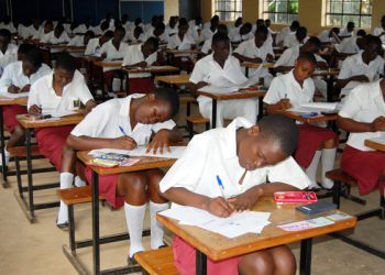 The Uganda National Examinations Board (UNEB) is set to release the results of the 2019 Uganda Certificate of Education (UCE) on Friday, January 31, 2020 (PHOTO/File)