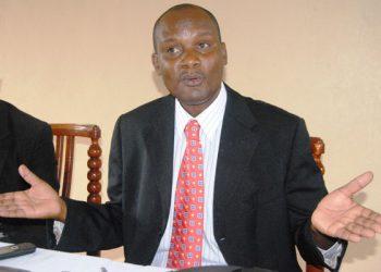 Tooro Prince David Kijjanangoma