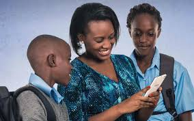The Uganda National Examinations Board (UNEB) recently introduced an easy and hassle-free SMS service that will make it possible for candidates and parents to check and confirm their registration and access their results as soon as they are officially released by the Ministry of Education and Sports. (PHOTO/courtesy)
