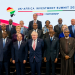 The UK-Africa Investment Summit, the first of its kind hosted by the UK Government, was attended by the foreign secretary, Dominic Raab, the international development secretary, Alok Sharma, and Prince Harry (PHOTO/Courtesy)