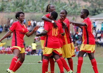 Uganda has never reached the AWCON finals' tournament. (PHOTO/Courtesy)