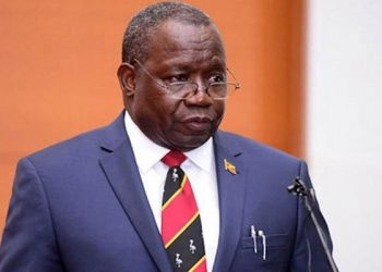 UNEB Executive Secretary  Dan Odong (PHOTO/File)