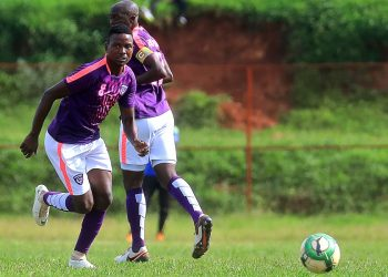 Wakiso have won both of their last two games in all competitions. (PHOTO/Courtesy)