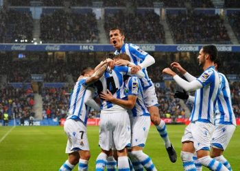 Sociedad have lost just two home games this season. (PHOTO/Courtesy)