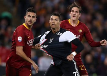 Juventus have not lost back to back Serie A games to Roma since 1995. (PHOTO/Courtesy)