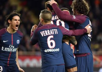 PSG have won all their last 7 away games. (PHOTO/Courtesy)