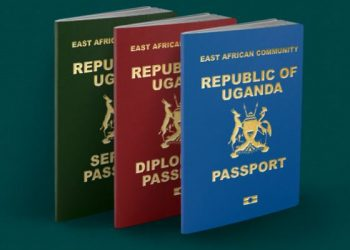 Reducing on the processing time of the Passport from seven working Days to 48 working hours