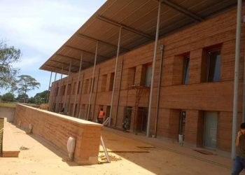 Entebbe Regional Hospital for Paediatric Surgery