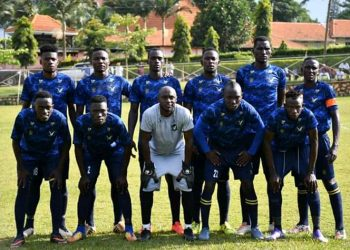 Bright Stars lost last year's final to Proline. (PHOTO/Courtesy)
