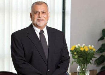 Businessman Sudhir explains how to make a billion in our maiden masterclass (PHOTO/File)