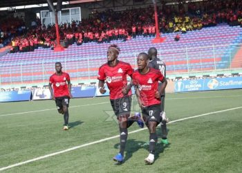 Vipers SC have never reached the group stages of the competition. (PHOTOS/Courtesy)