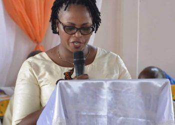 Pauline Nitusiima died on Sunday (PHOTO/Courtesy).