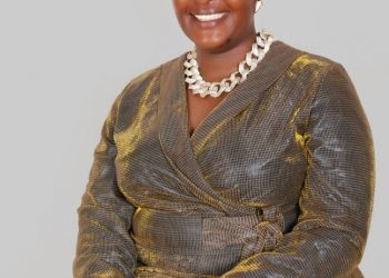 Hajjati Faridah Bambi has confirmed plans to for Kampala District Woman Member of Parliament seat (PHOTO/Courtesy)