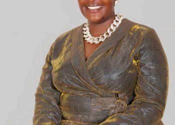 Hajjati Faridah Bambi has confirmed plans to for Kampala District Woman Member of Parliament seat (PHOTO/Courtesy)