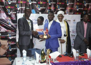 Stars like Waydad Casablanca's Joel Madondo have in the past won the award. (PHOTO/Courtesy)