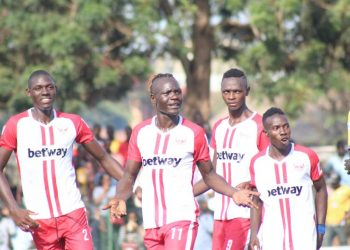 Express FC are currently 9th on the standings. (PHOTOS/File)