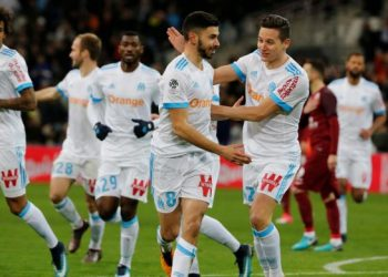 Marseille have lost just one game at home this season. (PHOTO/Courtesy)