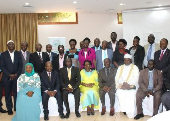 20-man board of the National Drug Authority