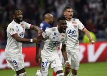 Lyon have won 8 of their last 9 matches. (PHOTO/Courtesy)