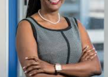 Ms. Anne Juuko has been appointed Stanbic Bank CEO (PHOTO/Courtesy)