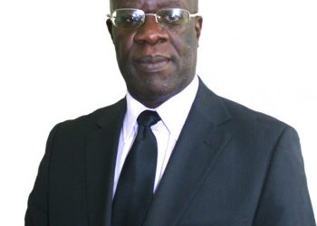 Prof. Nelson Sewankambo, is the director of THRiVE (Training Health Researchers into Vocational Excellence (PHOTO/PML Daily)