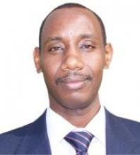 Dr Aaron Mushengyezi is the new Uganda Christian University Vice Chancellor (PHOTO/Courtesy).