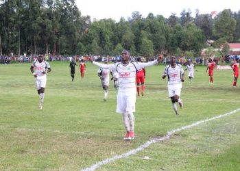 Mbarara hosted four league games at Kakyeka in the first round. (PHOTO/Courtesy)