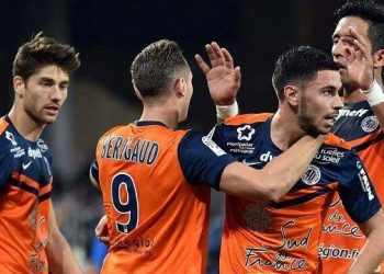 Montpellier have not lost any of their last three games against Monaco. (PHOTO/Courtesy)
