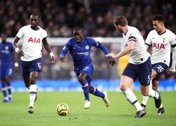 Chelsea have lost only one of their last 33 home games against Spurs. (PHOTO/Courtesy)