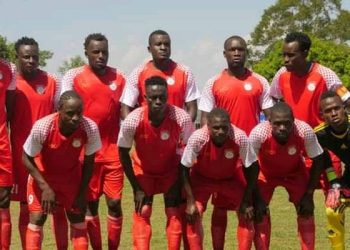Kyetume FC is now 9th on the Uganda Premier League. (PHOTO/Courtesy)