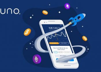 Luno is ranked in the top-ten of the CryptoCompare Exchange Benchmark published on November 19th, 2019 (PHOTO/Courtesy)