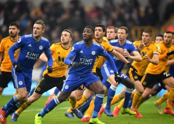 Leicester City have won only one of the past 7 matches against Wolves. (PHOTO/Courtesy)