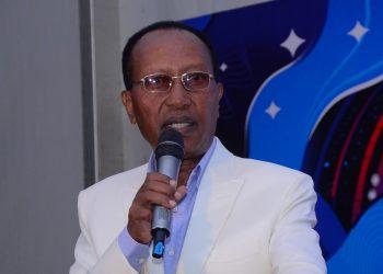 Amos Nzeyi,