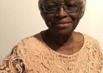 Ms Phebean Ogundipe died in the United States of America (PHOTO/Courtesy).