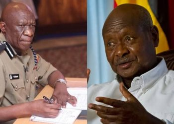 President Museveni has directed police leadership to release impounded private vehicles (PHOTO/File)