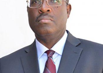 Prof. Anthony K. Mbonye