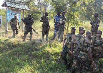 Kasese militia group