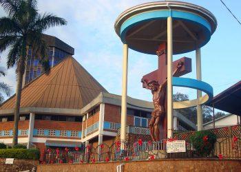 Mbuya Catholic Church (PHOTO/File).