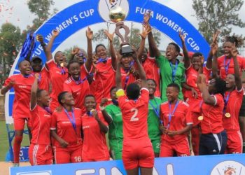 Makerere University are the defending champions of the competition. (PHOTO/Courtesy)