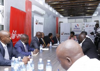 UNOC is negotiating with strategic partners to enhance its customer value prepositions which will be presented to the OMCs as it strives to handle a favorable fraction of the fuel imports into Uganda (PHOTO/File)