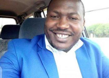 Denis Tukamushaba is accused of