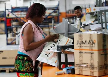 Jumia and Coca Cola  announce partnership to deliver soft drinks (PHOTO/File)