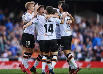 Valencia have lost all of their last three away games. (PHOTO/Courtesy)