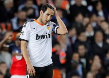 Valencia lost 4-1 in the first leg. (PHOTO/Courtesy)