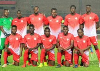 Kyetume FC have lost only one of their last six league games. (PHOTO/Courtesy)