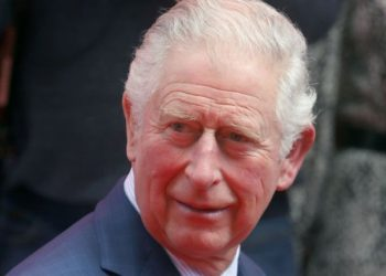 Prince Charles has tested positive for Corona virus (PHOTO/Courtesy)