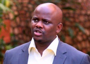 Emmanuel Ainebyoona