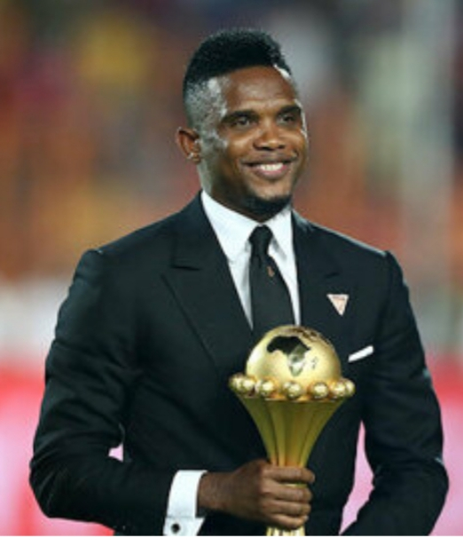 Coronavirus: Eto'o, Drogba fuming at doctors' 'racist' and 'disgusting' proposal for Africa
