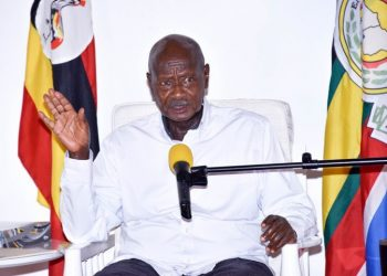 Museveni clarifies on lockdown (PHOTO/PPU)